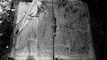 The Bible Is More Than a 'Mystery'