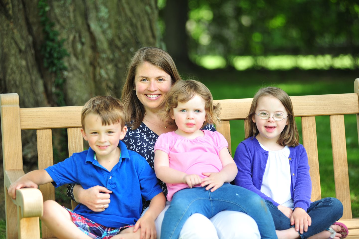 How to Talk to Parents of Children With Down Syndrome | Thin