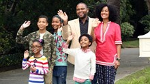 What Does It Mean to Be Black-ish?