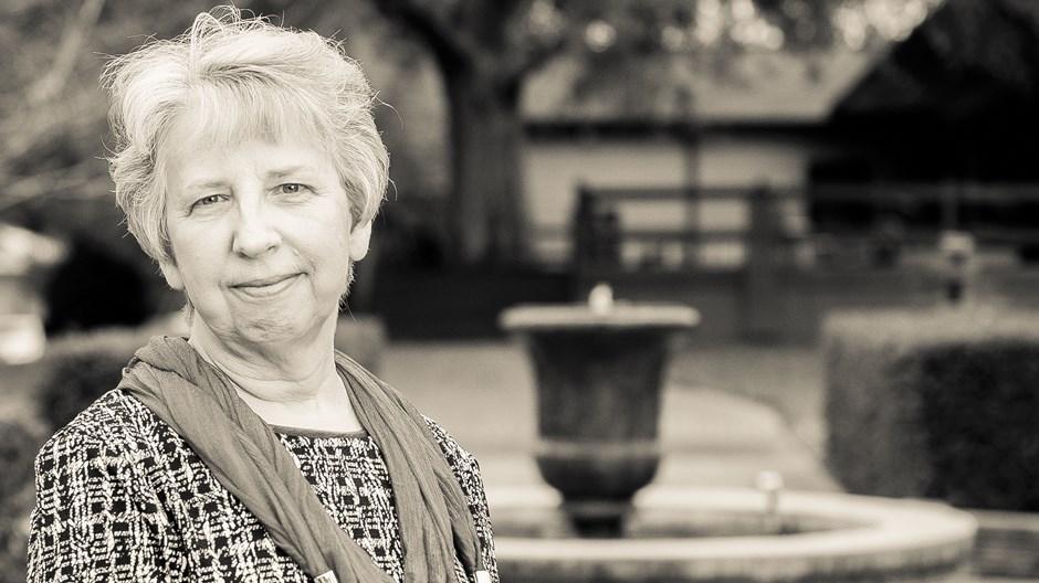Nancy Writebol: Ebola Is a Spiritual Battle