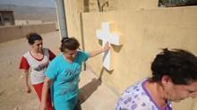 Facing ISIS, Middle Eastern Evangelicals Exchange Strategies