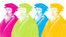 The Softer Face of Calvinism