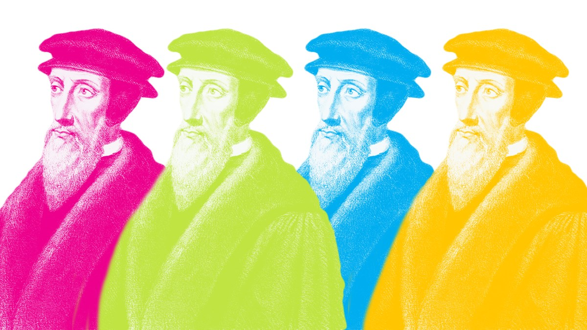 The Softer Face of Calvinism | Christianity Today