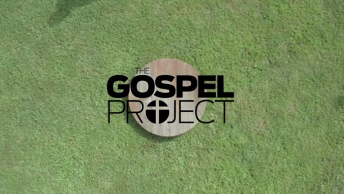 The Gospel Project: Men Discipling Their Sons