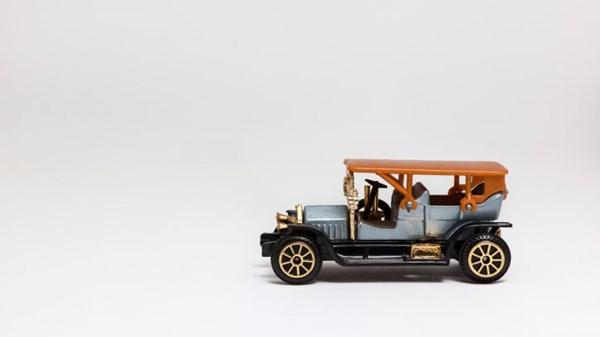 How Cars Created the Megachurch