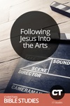 Following Jesus Into the Arts