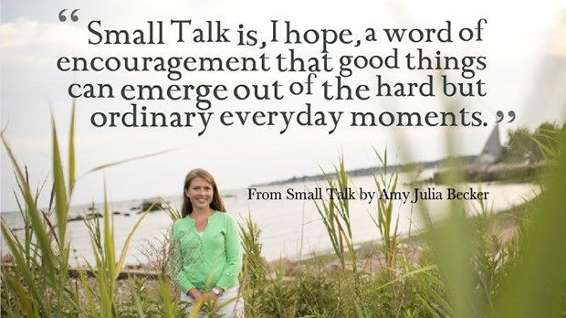 Happy Birthday, Small Talk