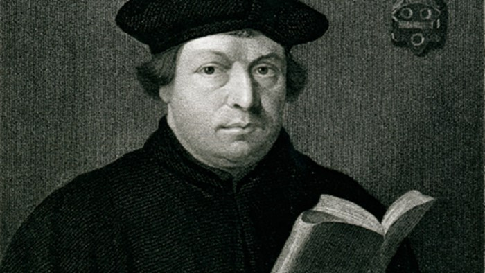Top 10 Books on the Protestant Reformation