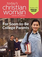 College Guide: For Soon-to-Be College Parents, 2014 issue