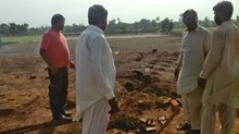 Into the Fiery Furnace: Christian Couple in Pakistan Burned for 'Blasphemy'