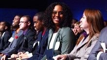 Hope for More Diverse Conference Lineups