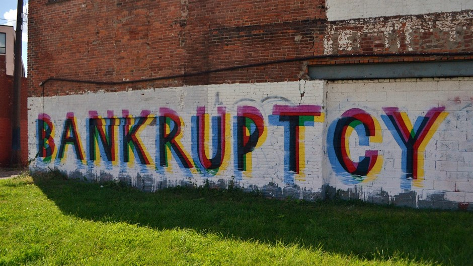 Why Bankrupt Detroit Needs Art More than Ever