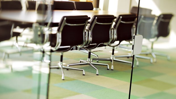 Study Reveals Missing Influence of Women among Nonprofit Leaders