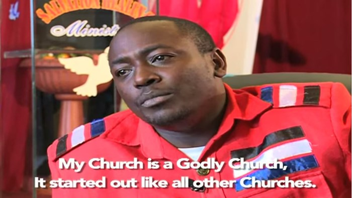 Kenya Bans New Churches Amid 'Miracle-Faking Spree'