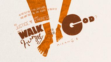 Micah 6:8 Visual Copy from Logos 6