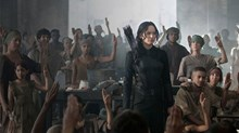 The Hunger Games: Mockingjay – Part I