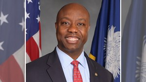 What US Sen. Tim Scott Taught Me About Leadership