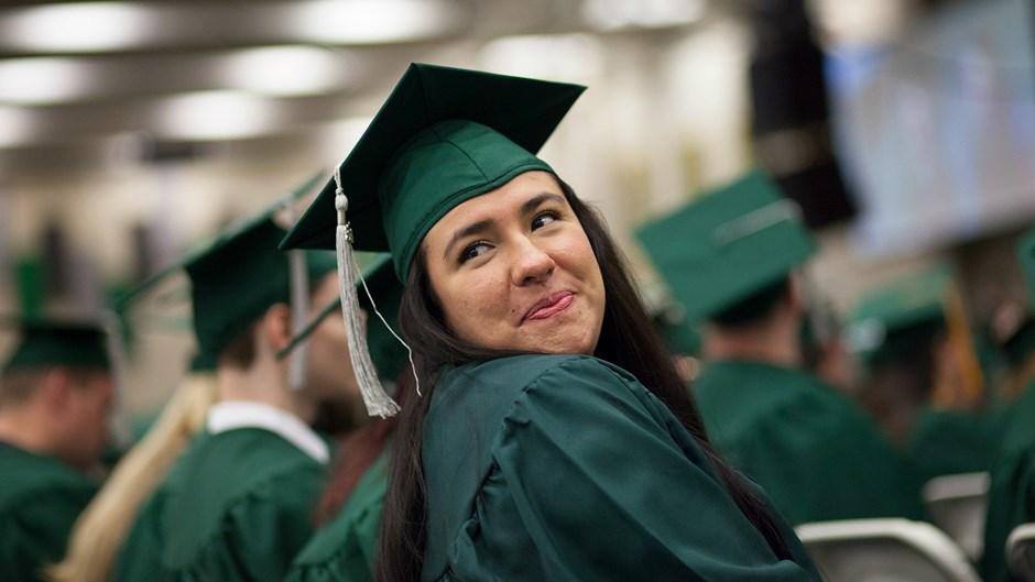 Latina, Pentecostal, and College-Bound