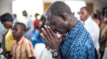 Why the Ebola Crisis Needs a More Biblical Response
