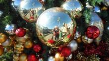 Grace Amid an Ordinary Christmas
