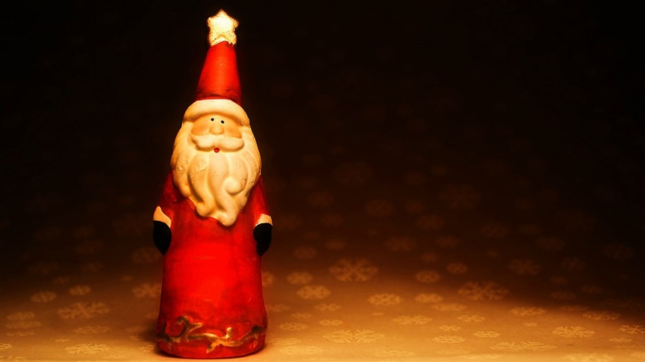 Why Santa Belongs in Your Kids' Christmas