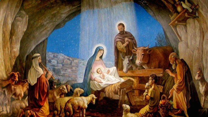 Christ In Christmas.New Research Americans Want To Keep Christ In Christmas
