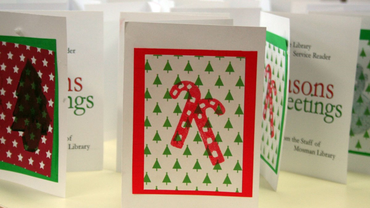 Kay warren stop sending cheery christmas cards christianity today kristyandbryce Image collections