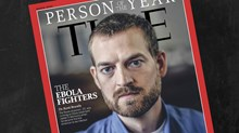 Ebola Medical Missionaries Named Time's Person of the Year