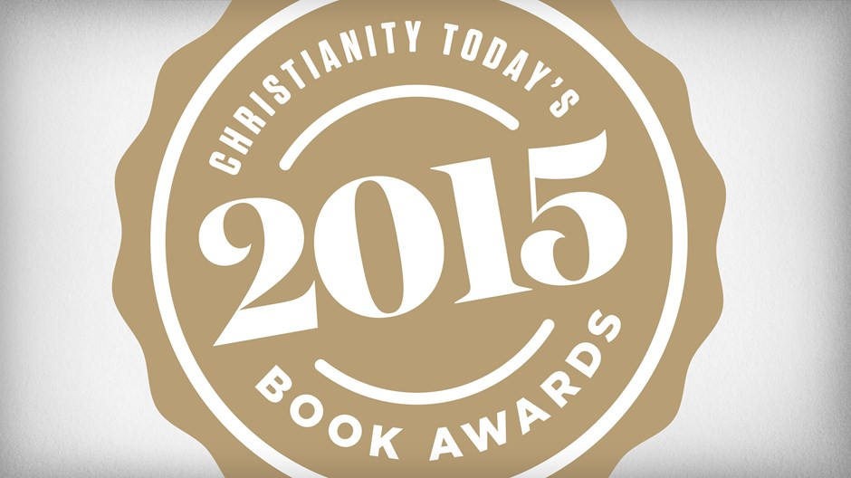 Christianity Today's 2015 Book Awards