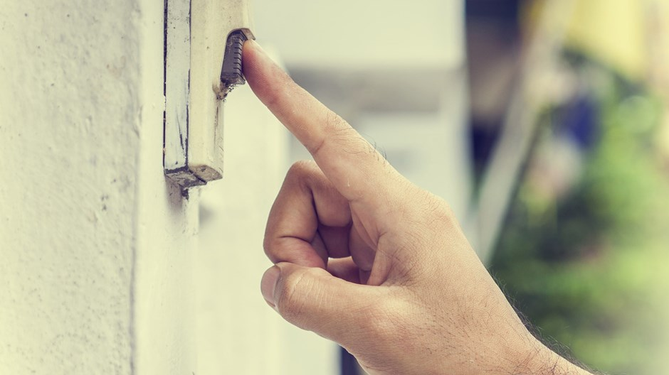 The Dangers of Door-to-Door Evangelism