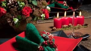 Savor Advent, Feast on Christmas