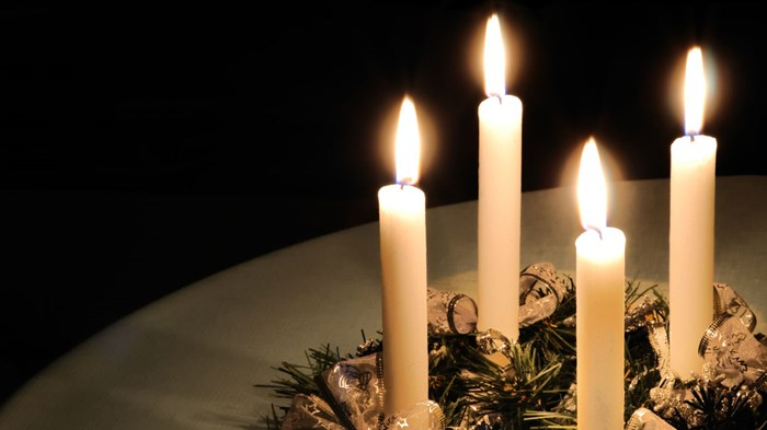 Always Advent and Never Christmas?
