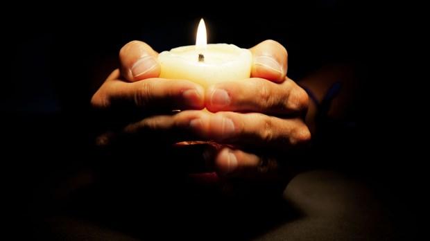 When Pastors Pray, Part 1