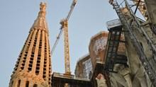 Sagrada: The Mystery of Creation