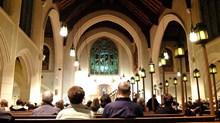 A Church that Hears Us