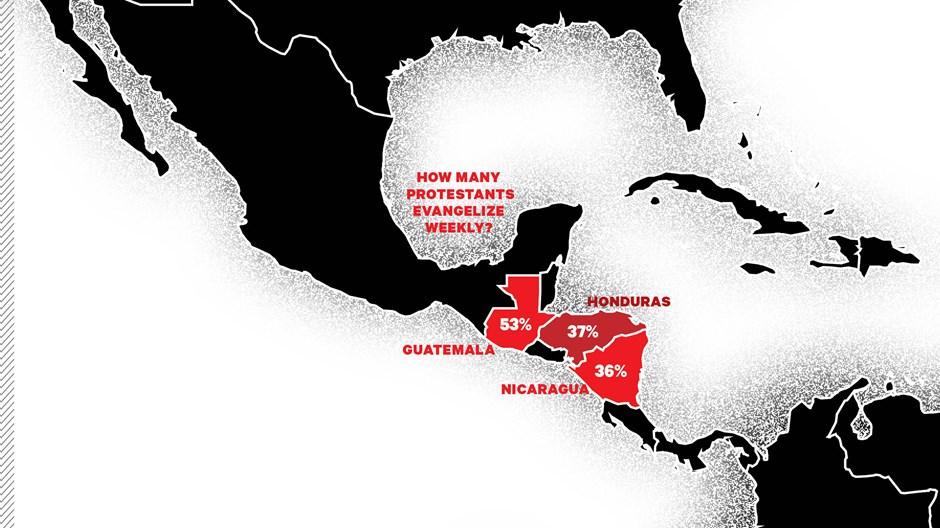 Tending the 'Stolen' Sheep in Latin America's Booming Bible Belt