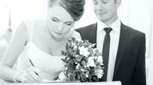 Should Pastors Stop Signing Civil Marriage Certificates?