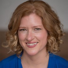 Amy Simpson