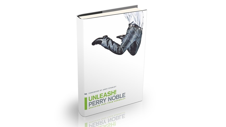Why We Used ResultSource for Perry Noble's 'Unleash'