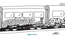 Tagger Church