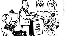 Unwelcome Accountability on Ministry Staff