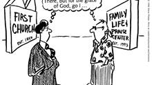Modern vs. Traditional Church
