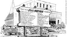 Countless Church Programs