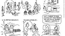 Pastoral Comparison