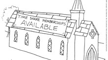 Time Share Church Memberships