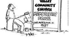 Paid Mortgage Attracts Members?