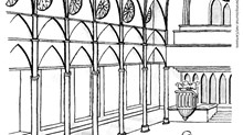 An Excellent Empty Church