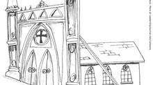 Little Church Wants to Look Big