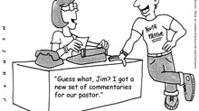 Pastor and Youth Pastor Relationships, Part II