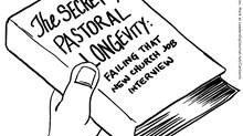 Secret of Pastoral Longevity